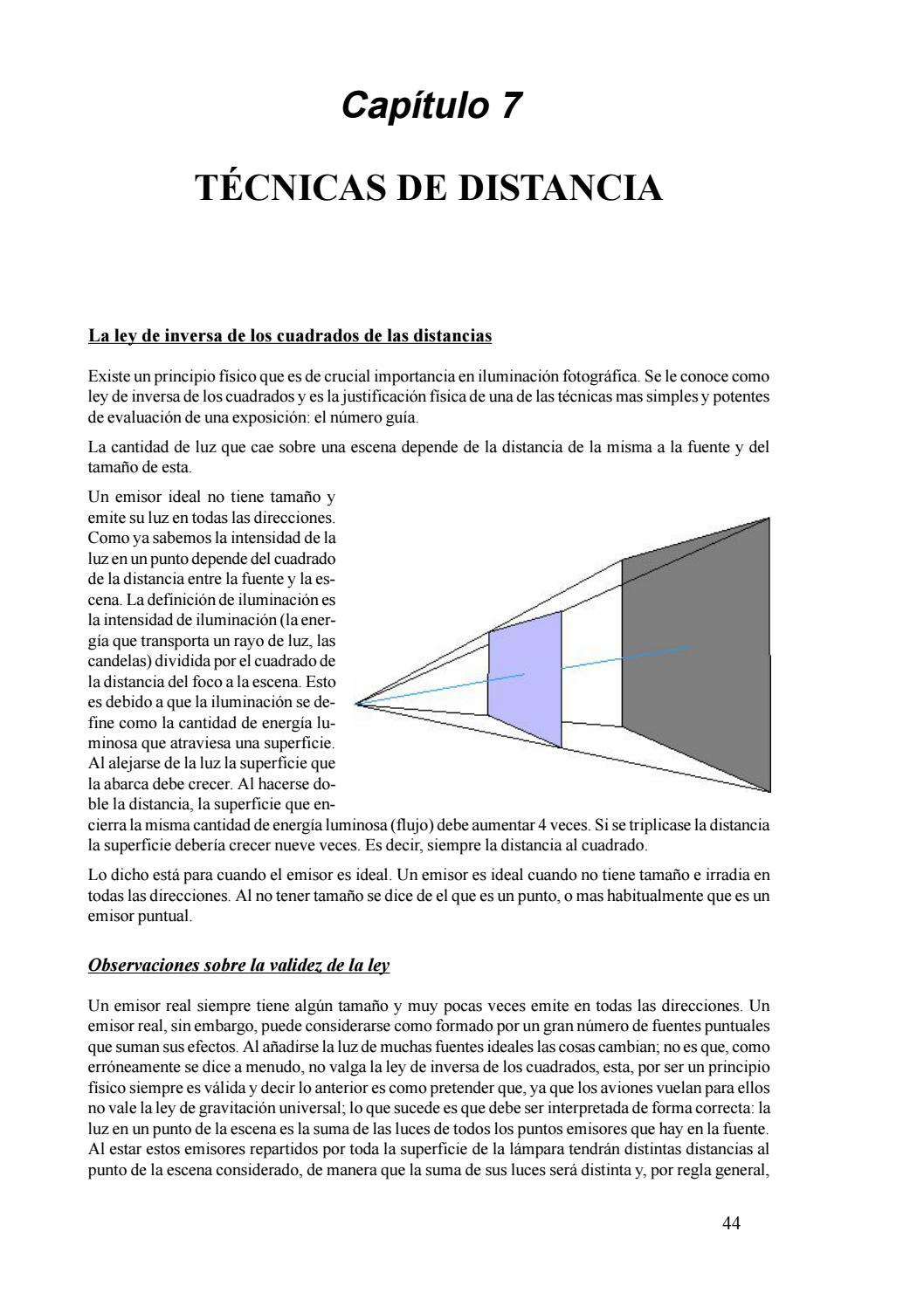 CURSO DE ILUMINACION by + KE MUSIKA Djs Bilbao - issuu