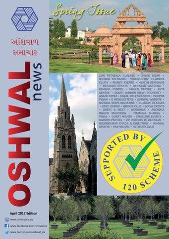 Oshwal singles uk dating
