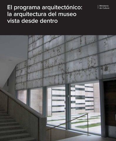 El programa arquitectonico by susan reyna - issuu
