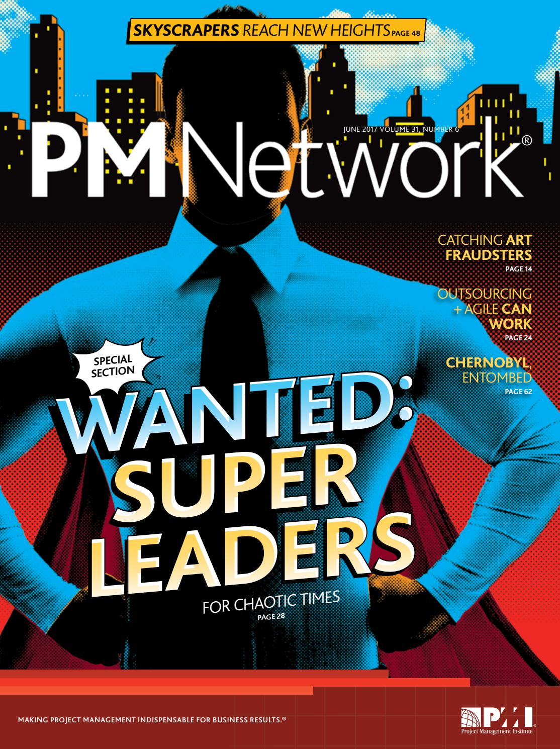 PM Network by Art Fraud Insights, LLC - issuu
