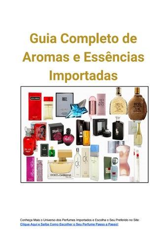 718c4e68b8c Perfume Traduções Gold - Faça o Download do Guia Completo de ...