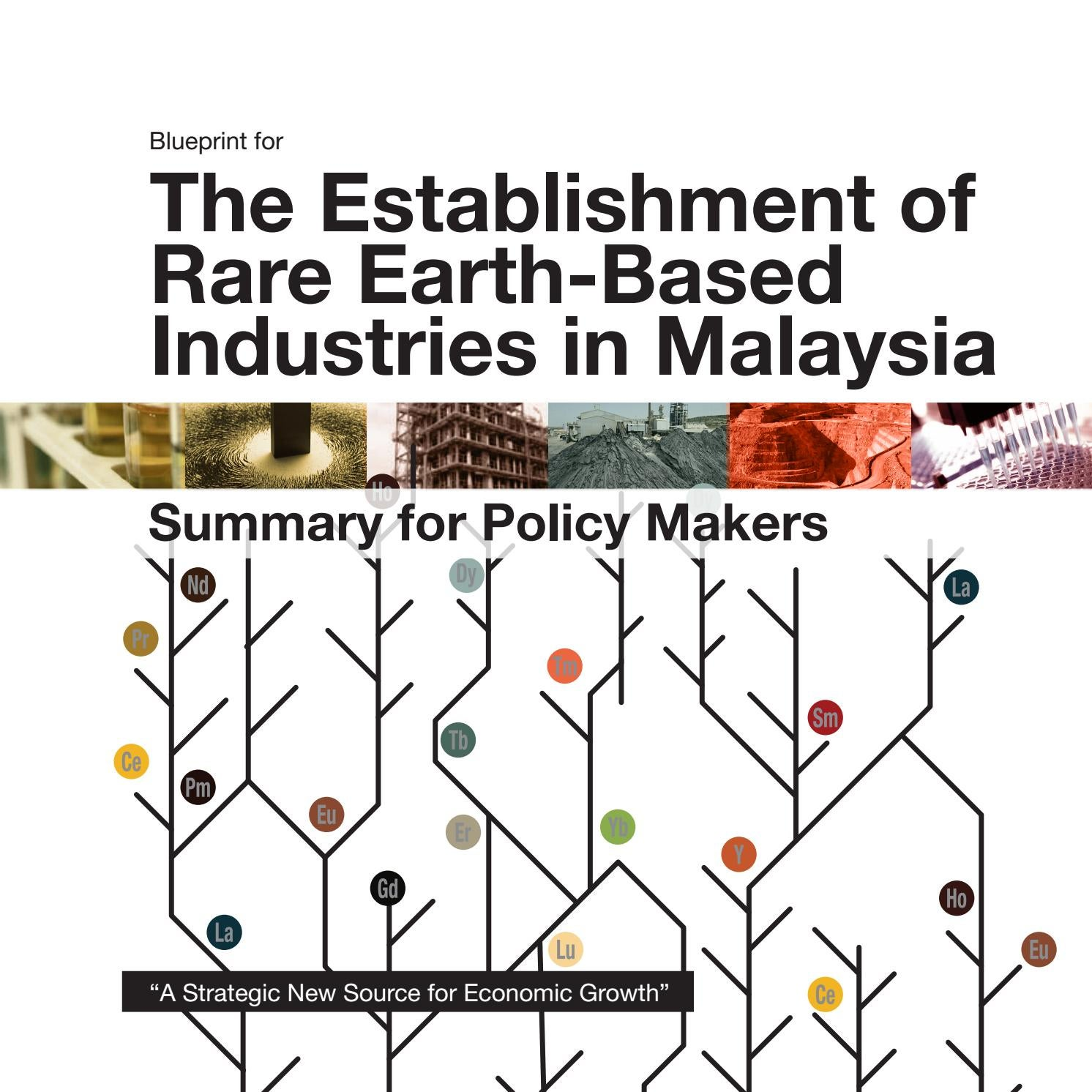 Blueprint for the establishment of rare earth based industries in blueprint for the establishment of rare earth based industries in malaysia summary by academy of sciences malaysia issuu malvernweather Images