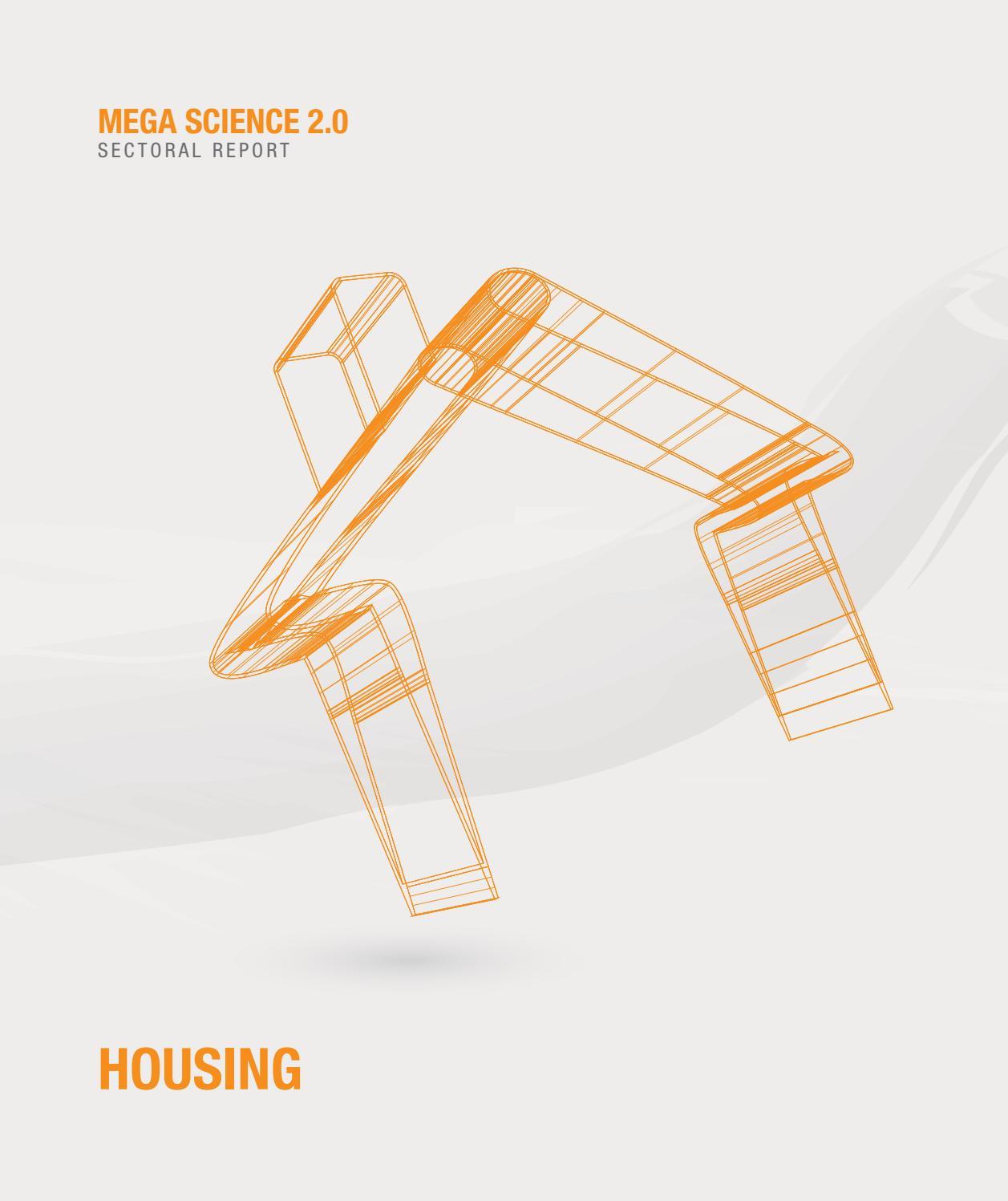 Mega Science 2 0 - Housing Sector