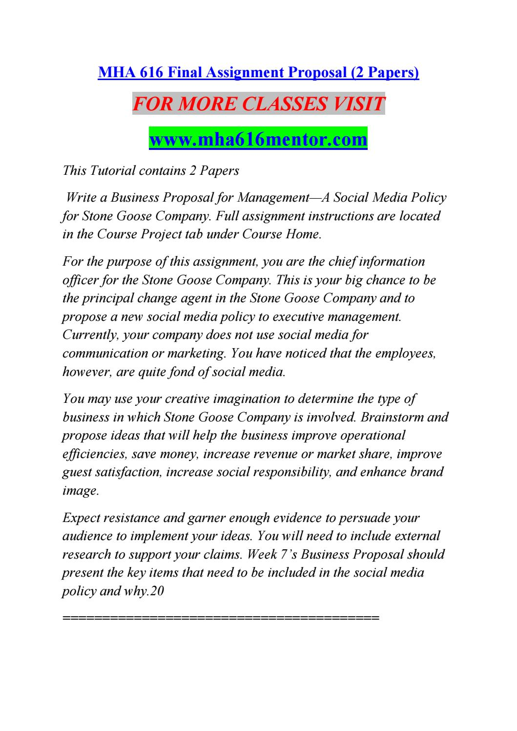 business proposal final for thomas money service essay Research proposal a guide to writing effective research proposals this article explains how to write a research proposal, including the purpose of the proposal, what to include, the structure and common problems that are encountered by students as they research or write their proposal.