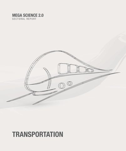 Mega Science 2 0 - Transportation Sector by Academy of