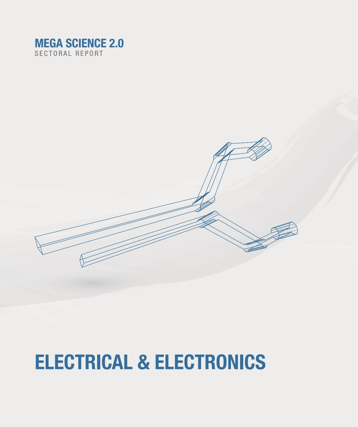 Mega Science 20 Electrical Electronics Sector By Academy Of Bosch 3phase Charging System Diode Board Wiring Harness Sciences Malaysia Issuu