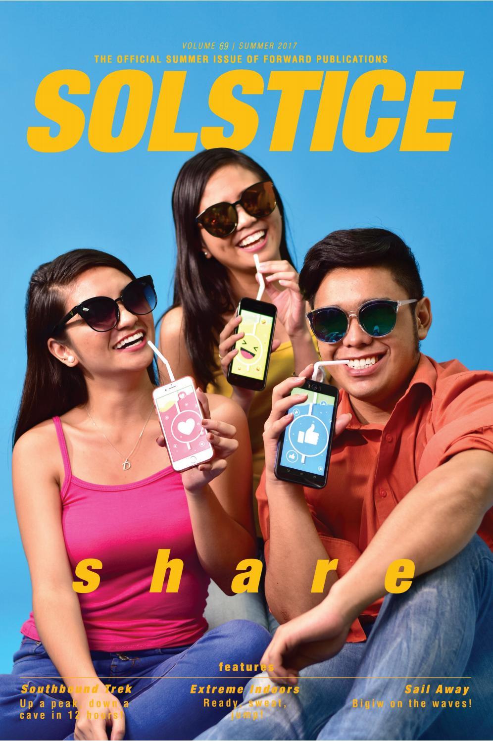 The Social by FORWARD Publications - issuu