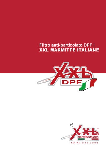 FIAT GRANDE PUNTO 1.3 JTD ALFA ROMEO MITO 1.3 JTDM DIESEL PARTICULATE FILTER DPF