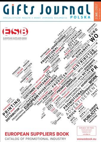 41a3bcc27de3d Gifts Journal nr 60 by GJC International - issuu