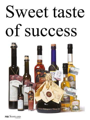 Page 108 of Sweet taste of success