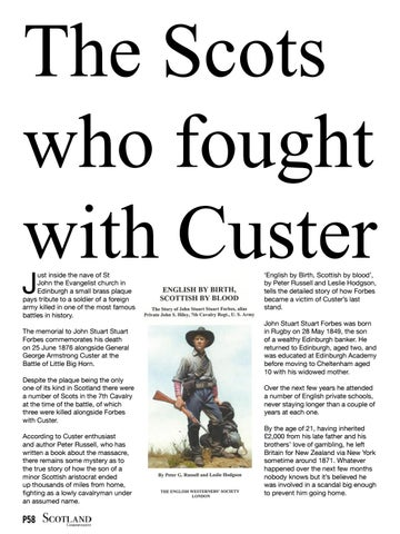 Page 58 of The Scots who fought with Custer