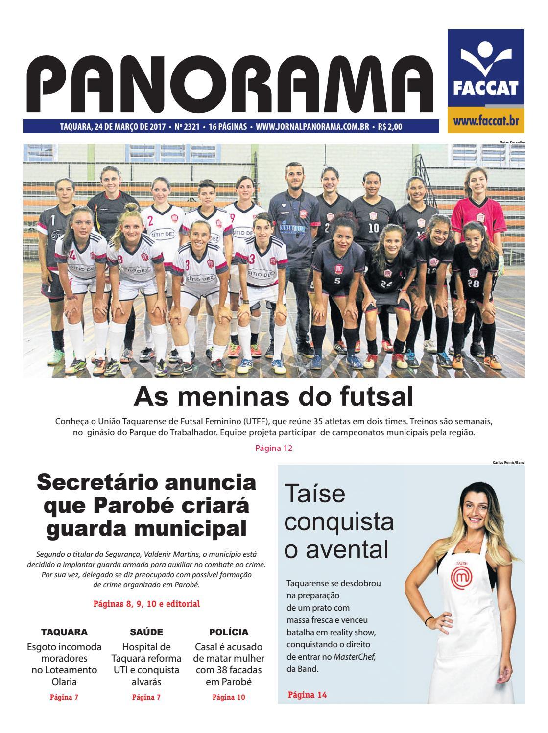 2321 by Jornal Panorama - issuu d7b48cb12ff7c