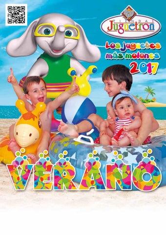 Juguetron Verano 2017 By Solerdesign Issuu