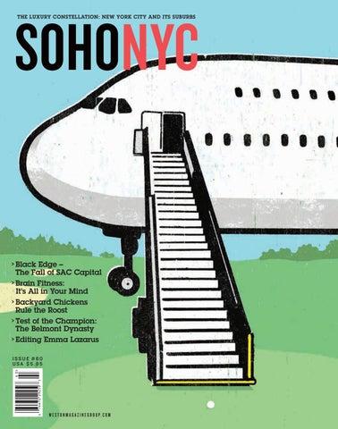 e4a2ac5077d Soho 60 by Weston Magazine Group - issuu