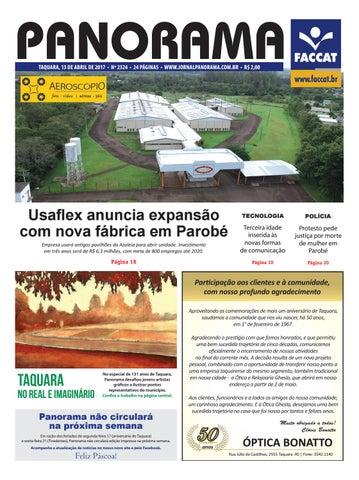 6c4aefbc51 2324 by Jornal Panorama - issuu
