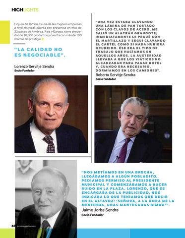 Pro Magazine Monterrey Edicion 35 By Pro Magazine Issuu