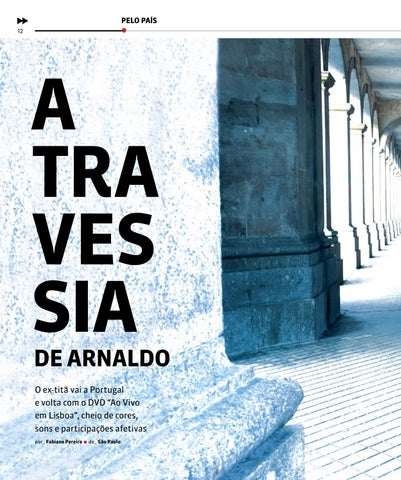 Page 12 of A travessia de Arnaldo
