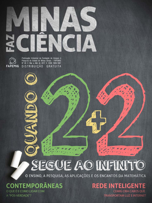 Minas Faz Ciência - edição 69 by FAPEMIG - issuu dc0c04cbe5aae