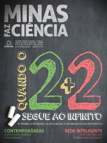Minas Faz Ciência - edição 69 by FAPEMIG - issuu 8aca52bfdc