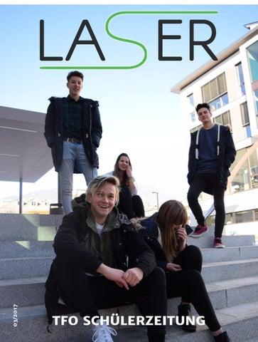 Laser 2017 - Schülerzeitung TFO Bruneck by TFO Bruneck - issuu