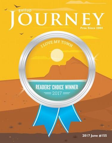 Journey gallup