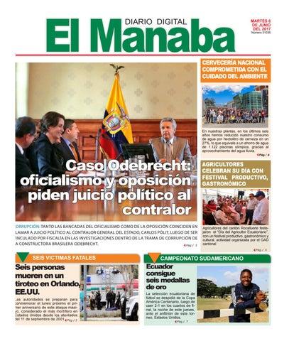 El manaba martes 06 de junio del 2017 by elmanaba - issuu 1207c020350