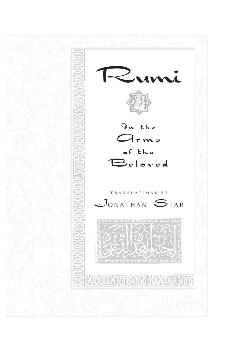 Rumi By Rizan Issuu