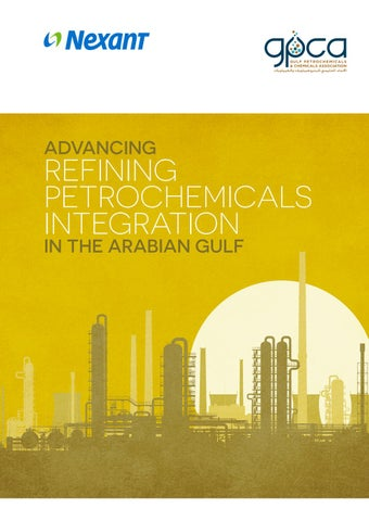 refining petrochemical report online by wesam issa issuu rh issuu com Petrochemical Refinery Steel Tank Repair Petrochemical Refinery Port Arthur