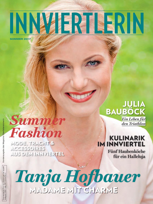 Innviertlerin Sommer 2017 by Bundesländerinnen - issuu