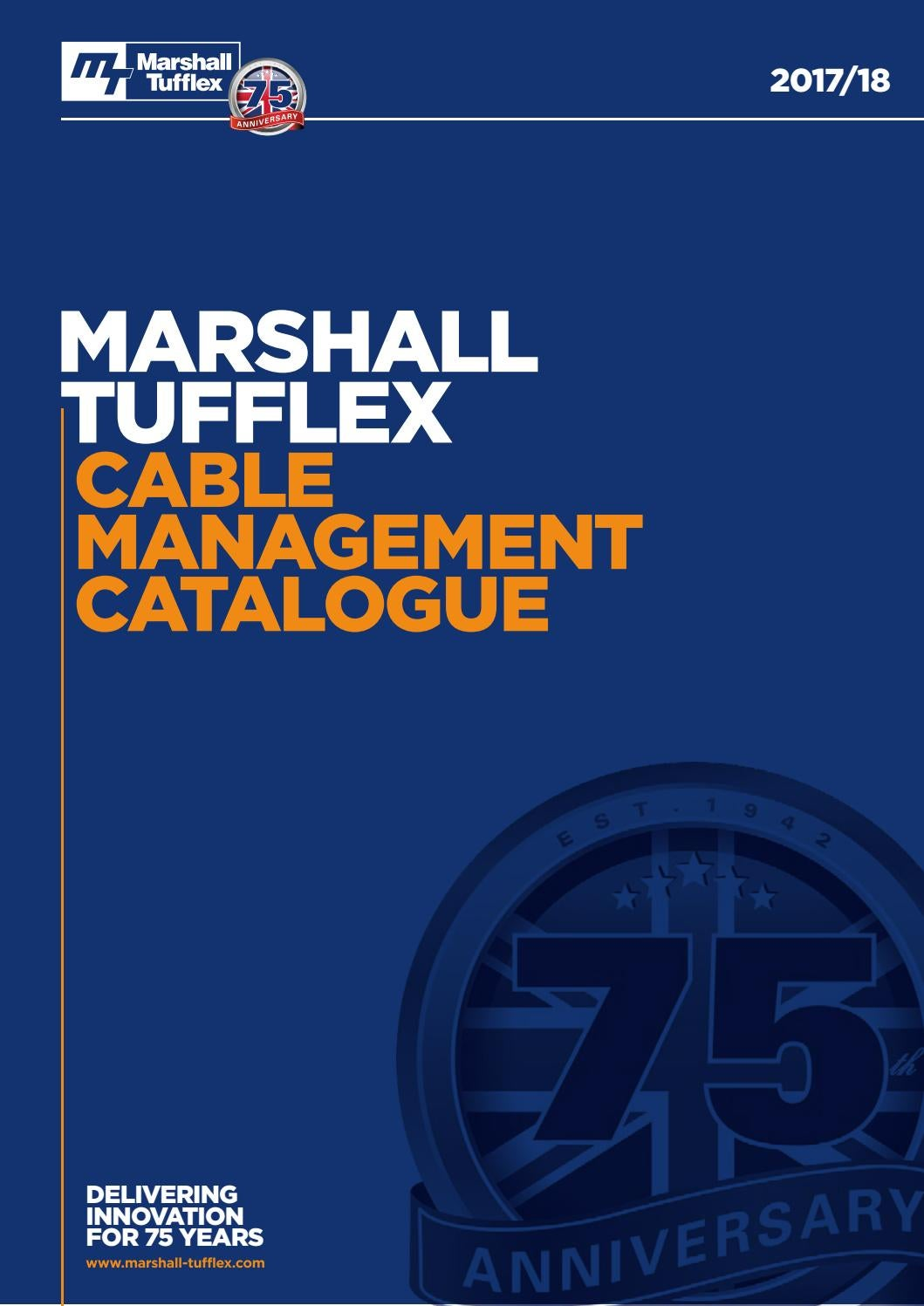 Marshall Tufflex El240 Cable Management Catalogue 2017 18 By Flat Twinearth And 3 Coreearth We Must Wire Up The Circuit Issuu