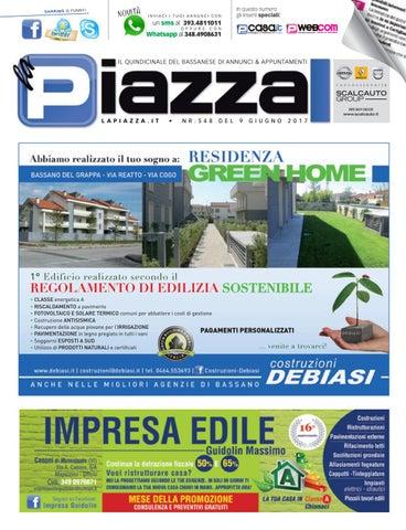la Piazza Bassano 548 by la Piazza di Cavazzin Daniele - issuu 89f7db1382f2