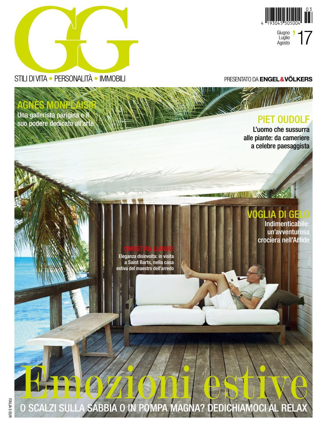 GG Magazine 03 17 (italian) by GG-Magazine - issuu 105ca16d134
