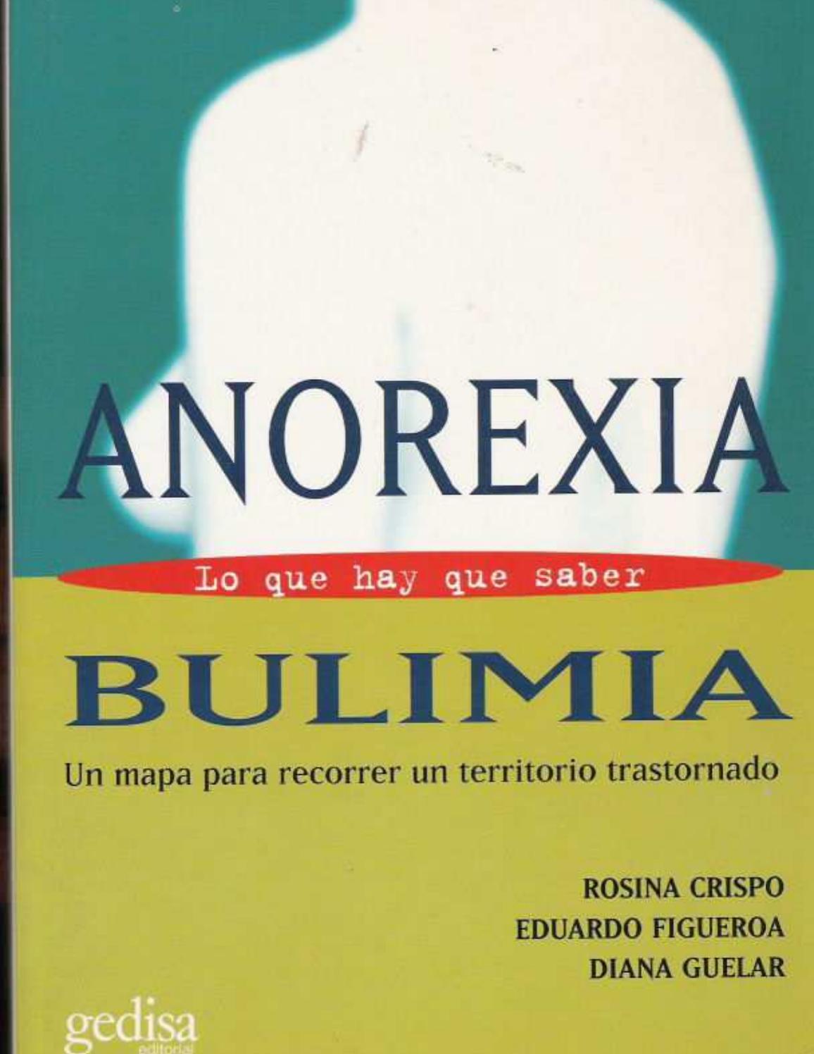 Dietas adelgazantes No, gracias. Obesidad tampoco y anorexia menos