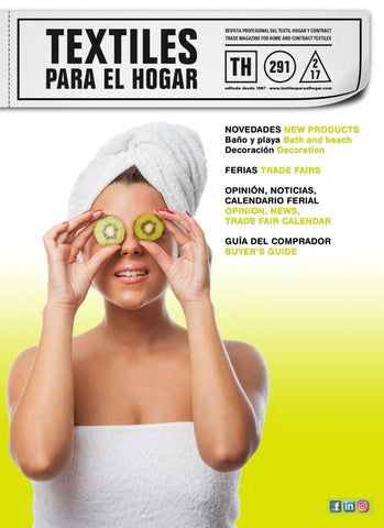 b675f8744a Textiles para el Hogar nº270 by Publica SL - issuu