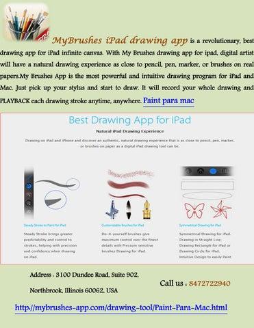 Paint para mac by mybrushes - issuu