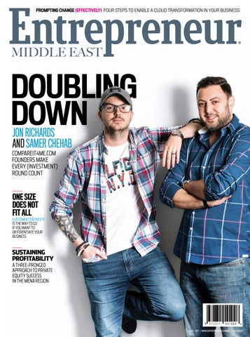 3ba82400036 Entrepreneur Middle East June 2017   Doubling Down by Entrepreneur ...