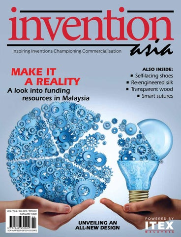 invention asia vol 2 no 2 2016 by harini management services sdn
