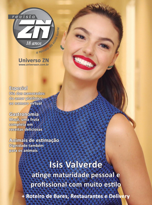 Ana Carolina Dias Pelada Fotos revista zn 181 - junho/17revista zn - issuu
