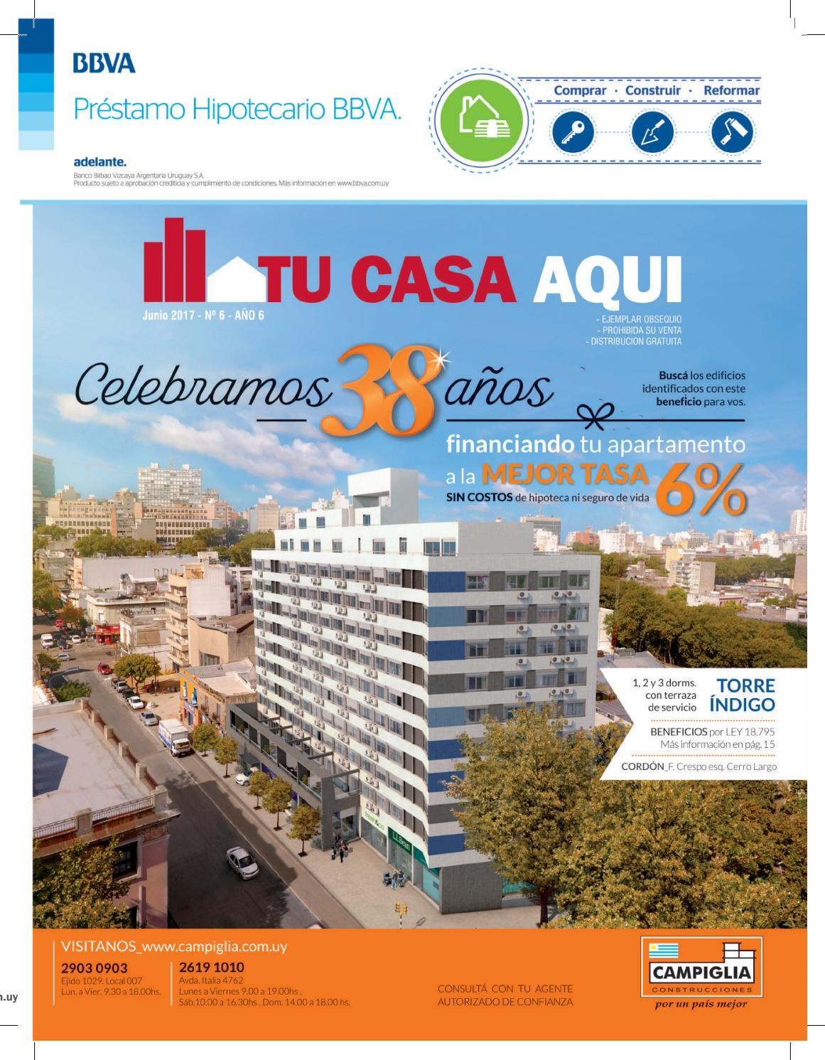 Tca Junio Compressed By Gallito Com Issuu