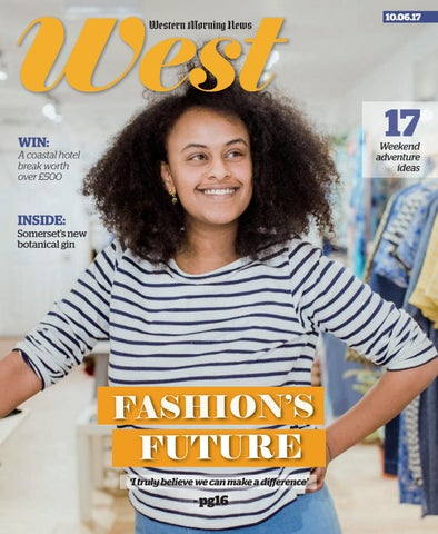 West Magazine June 10 2017 by DCMedia issuu