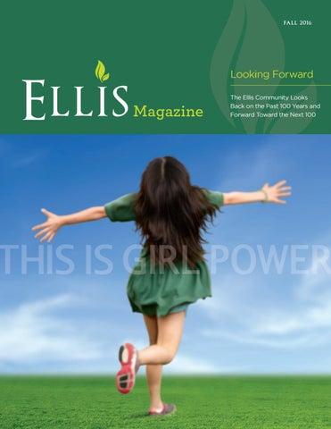 a24c7dc8a252d Ellis Magazine   Fall 2016 by The Ellis School - issuu