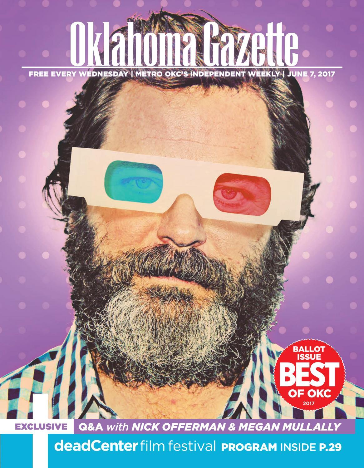 db07914b04 deadCenter Film Festival by Oklahoma Gazette - issuu