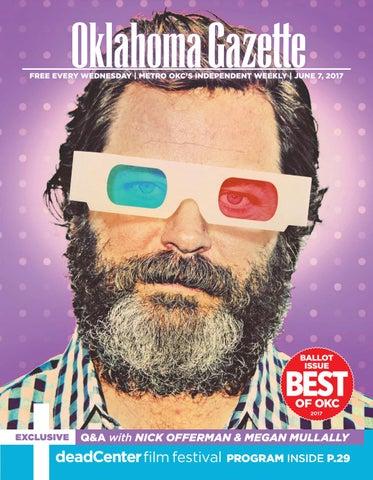 a823e86c5d8e deadCenter Film Festival by Oklahoma Gazette - issuu