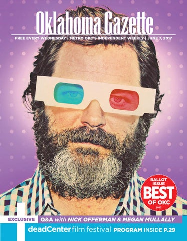 a4c6832c82 deadCenter Film Festival by Oklahoma Gazette - issuu