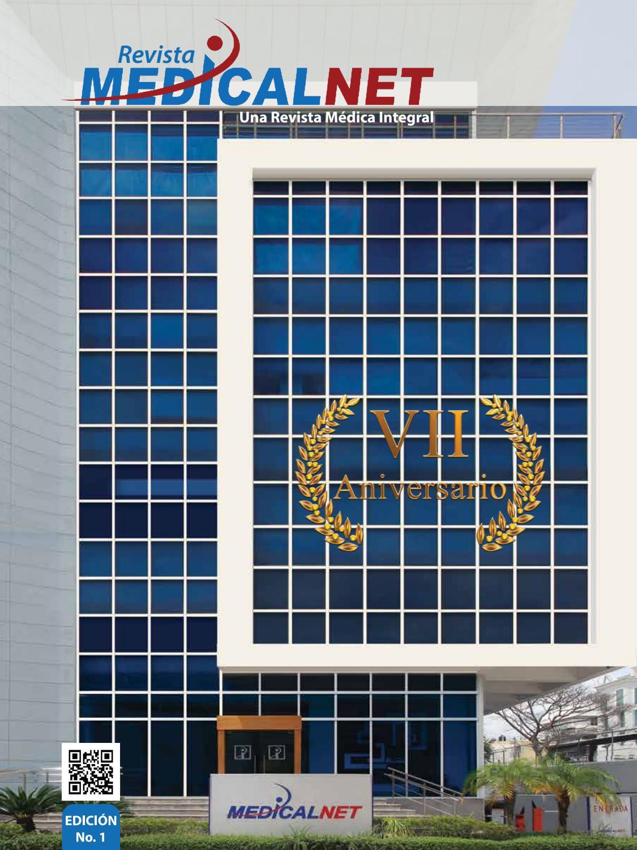 Revista medicalnet by Omar Cornelio Multimedia Designer - issuu
