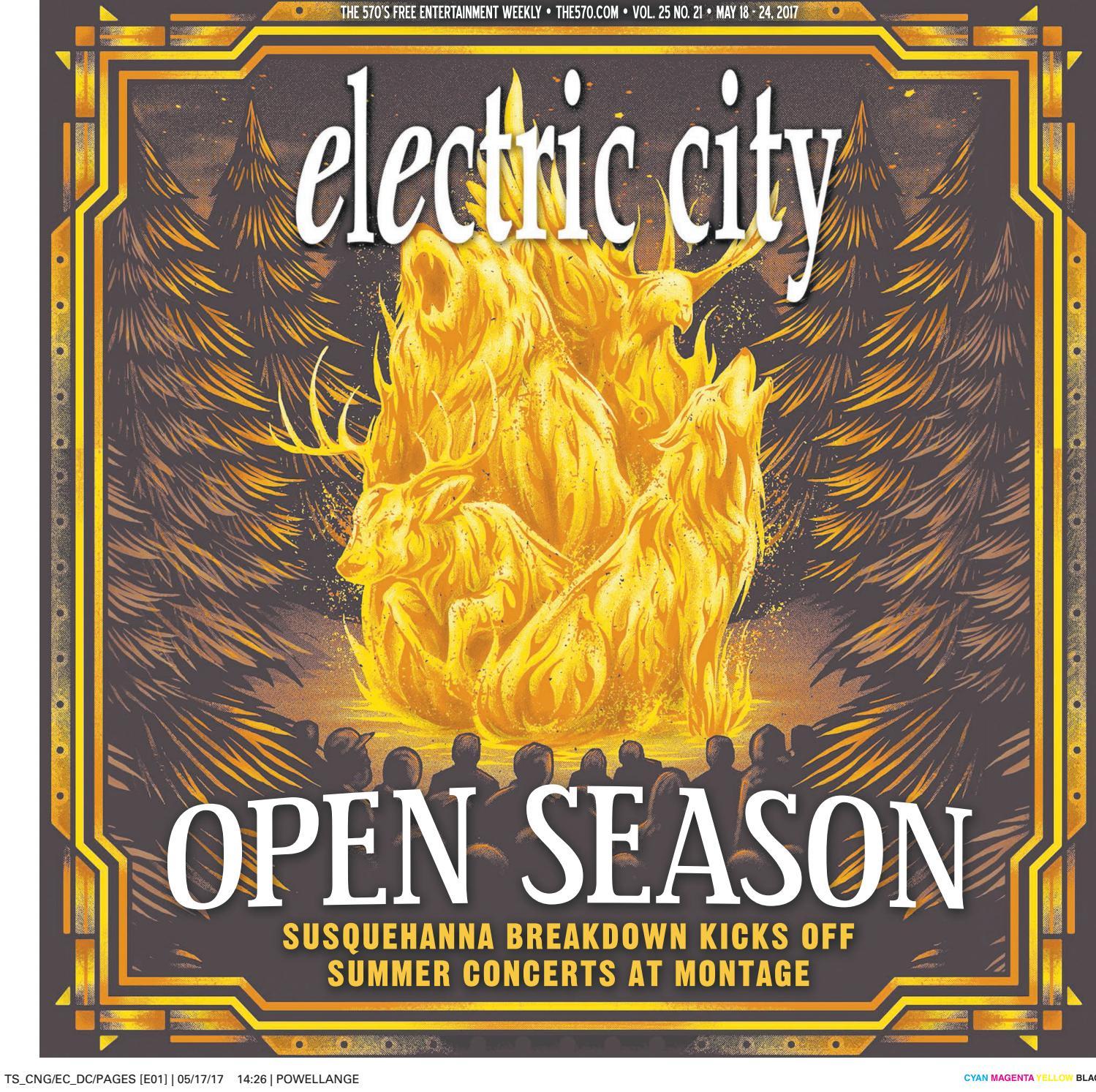 electric city - May 18 184550b9f