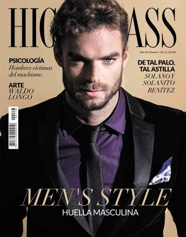 f113eacae9d High Class de Junio 2017 by Revista High Class - issuu