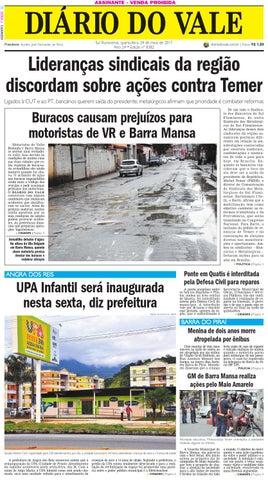 7d30582a8c9 8382 diario quarta feira 24 05 2017 by Diário do Vale - issuu
