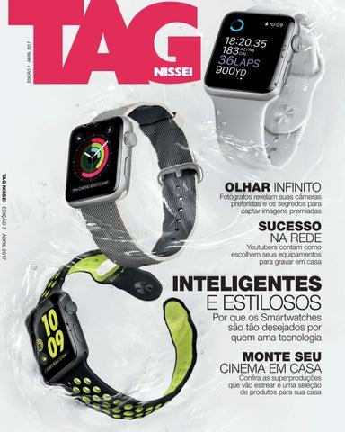 c5288d66300 Revista Tag Nissei 7ma Edição by Revista TAG - Nissei - issuu