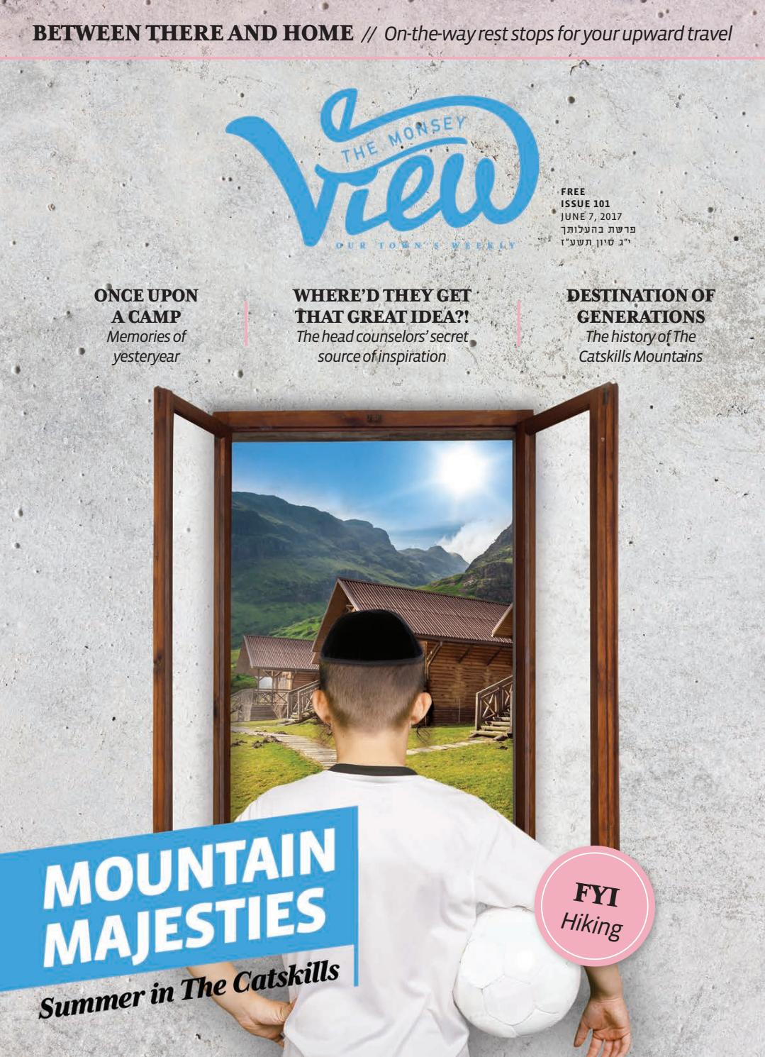 Issue 101 by the monsey view issuu thecheapjerseys Choice Image